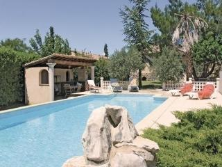 3 bedroom House with Internet Access in Morieres-les-Avignon - Morieres-les-Avignon vacation rentals
