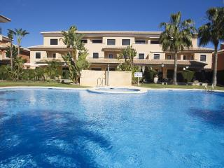Comfortable Condo with Internet Access and Dishwasher - Javea vacation rentals