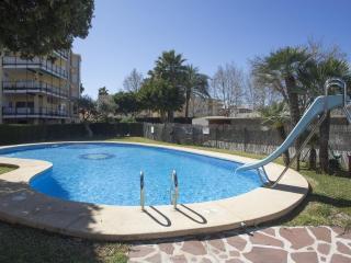Apt El Arenal 6 pax - Javea vacation rentals