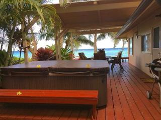 2 bedroom House with Internet Access in Waimanalo - Waimanalo vacation rentals