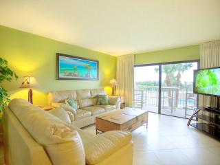 Direct Oceanfront View! On the beach & brand new! - Cape Canaveral vacation rentals