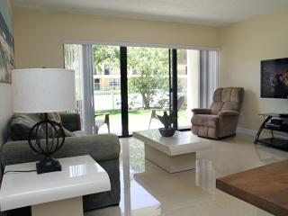 Bright & Spacious Ground Floor Corner Unit at Pier - Cocoa Beach vacation rentals
