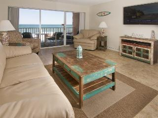 Direct Oceanfront - Fully Renovated - VIEWS - Satellite Beach vacation rentals