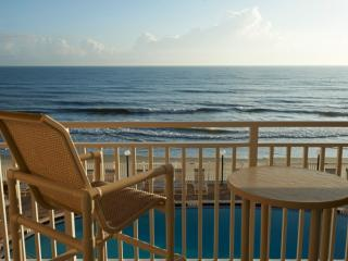 Direct Oceanfront, Large Balcony, Newly Renovated - Satellite Beach vacation rentals