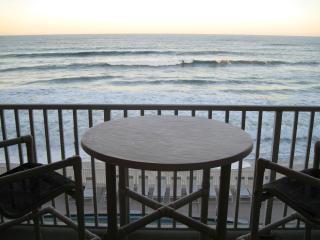 Direct Ocean Front PENTHOUSE    Stunning Views!! - Satellite Beach vacation rentals