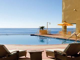 Wyndham Ocean Boulevard - Prime Oceanfront Resort! - North Myrtle Beach vacation rentals
