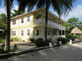 Nice Condo with Internet Access and A/C - Placencia vacation rentals