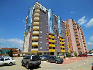 1 bedroom Condo with Internet Access in Bitola - Bitola vacation rentals