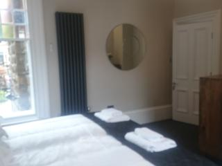 Courtyard Mews 2 bedroom apartment - Harrogate vacation rentals