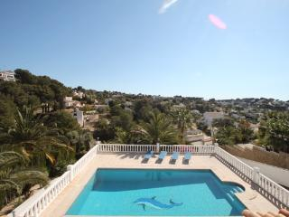 Buenavista - holiday home with private swimming pool in Benissa - Benissa vacation rentals