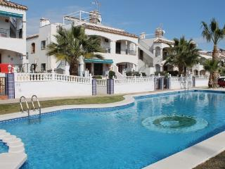 Virginia - holiday apartment in peaceful surroundings in Orihuela Costa - Punta Prima vacation rentals