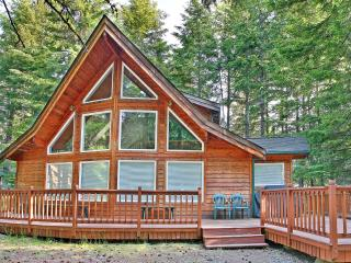 Crystal Chalet Cabin - Greenwater vacation rentals