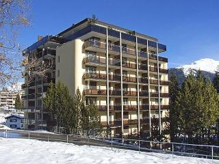1 bedroom Apartment with Internet Access in Davos - Davos vacation rentals