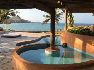 VILLA MALOLO, FIJI - 4 B/room luxury Island living - Malolo Lailai Island vacation rentals
