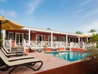 Antigua Villa Rental, Loblolly Cottage - English Harbour vacation rentals