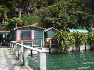 Te Rawa Resort - The Shag Shack - Marlborough vacation rentals