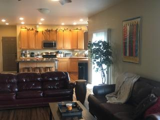 Large Home w/ Front Range Views: USAFA Graduation - Monument vacation rentals