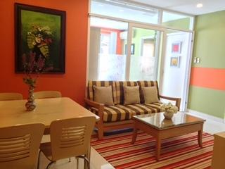 SWEET HOME - TWO BEDROOM APARTMENT - Ho Chi Minh City vacation rentals