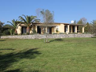 Countryside Villa Corfu, Central Location! - Danilia vacation rentals
