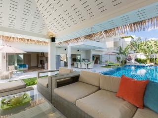 New Villa Mojito (Completed March 2016) - Mae Nam vacation rentals