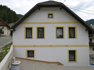 Podkoren House Apartment 1, near Kranjska Gora - Kranjska Gora vacation rentals