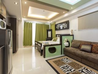 F1 Executive Studio @ the Centre of Global City - Taguig City vacation rentals