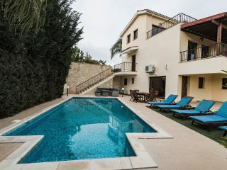 Villa Vounos 5 en-suite Bedrooms & FREE CAR HIRE - Pissouri vacation rentals