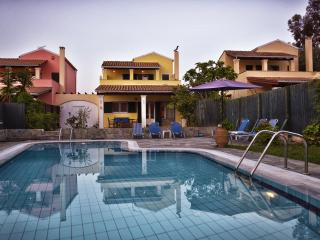Villa Anna May, Private Swimming Pool & Garden - Acharavi vacation rentals