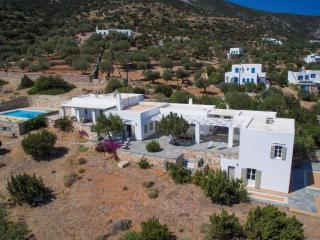 Spacious Villa with Internet Access and Dishwasher - Platis Yialos vacation rentals