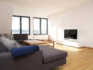 Ferienwohnung Fördepanorama in Flensburg, Sonwik - Flensburg vacation rentals