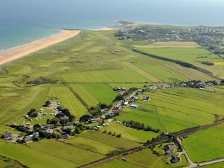 Family House 100 yards from Brora Beach. - Brora vacation rentals
