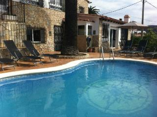 Casa Tres Arcs - near center, private pool, wifi! - Tossa de Mar vacation rentals