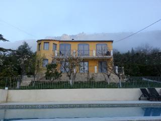 Nice House with Internet Access and Wireless Internet - Vence vacation rentals