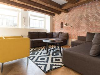 The Wall - Amsterdam vacation rentals