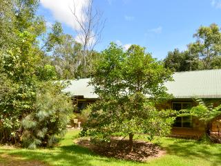 Charming 3 bedroom Vacation Rental in Yungaburra - Yungaburra vacation rentals