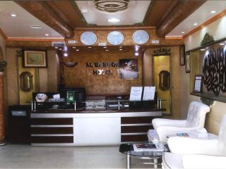 AL BAROOK HOTEL APARTMENTS - Ajman vacation rentals