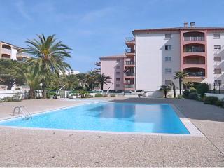 T2 résidence piscine - 4 personnes - Sainte-Maxime - Saint-Maxime vacation rentals