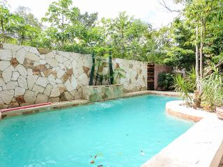 beautiful  villa in the mayan paradise - Tulum vacation rentals