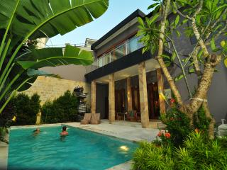 3 Bedroom Modern Villa at Umasari Seminyak - Seminyak vacation rentals