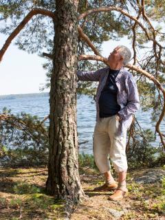 """""""Puumerkki"""", a typical Finnish summer cottage - Lohja vacation rentals"""