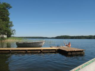 """Puumerkki"", a typical Finnish big summer cottage - Lohja vacation rentals"