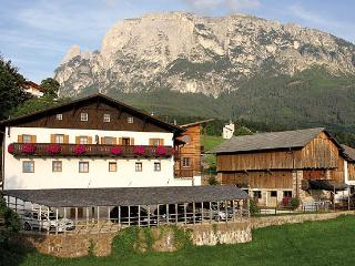 Runkerhof - Urlaub auf dem Bauernhof - Fie allo Sciliar vacation rentals