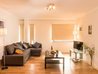 Thames View Riverfront Apartment - London vacation rentals