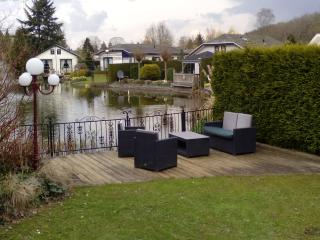 Nice Estate The Kingfisher FREE Wi FI - Kootwijk vacation rentals