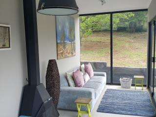 Golden View Luxury Self Catering Cottage - Clarens vacation rentals