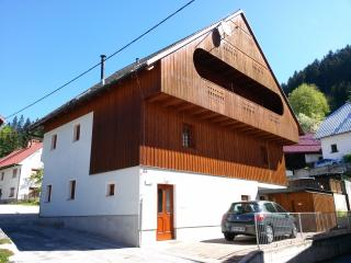 Villa Nebina in Kranjska Gora - Apartment 1 - Ratece vacation rentals