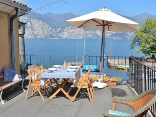 Charming 2 bedroom House in Malcesine - Malcesine vacation rentals