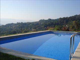 Rural cottage  A Portela - Pontevedra vacation rentals