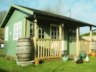 1 bedroom Chalet with Television in Winfrith Newburgh - Winfrith Newburgh vacation rentals