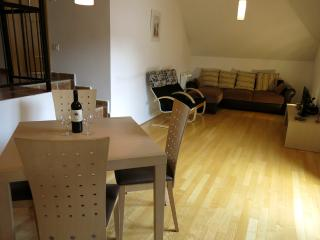 Villa Nebina in Kranjska Gora - Apartment 3 - Ratece vacation rentals